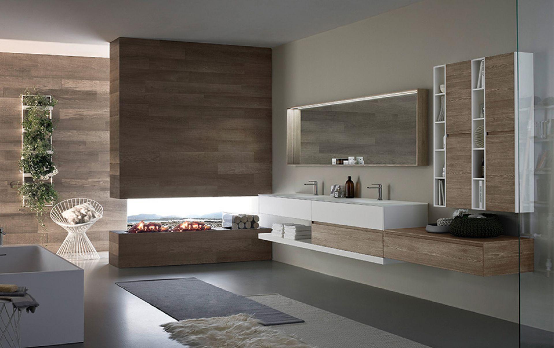 arredo bagno Bergamo | ABC Interni