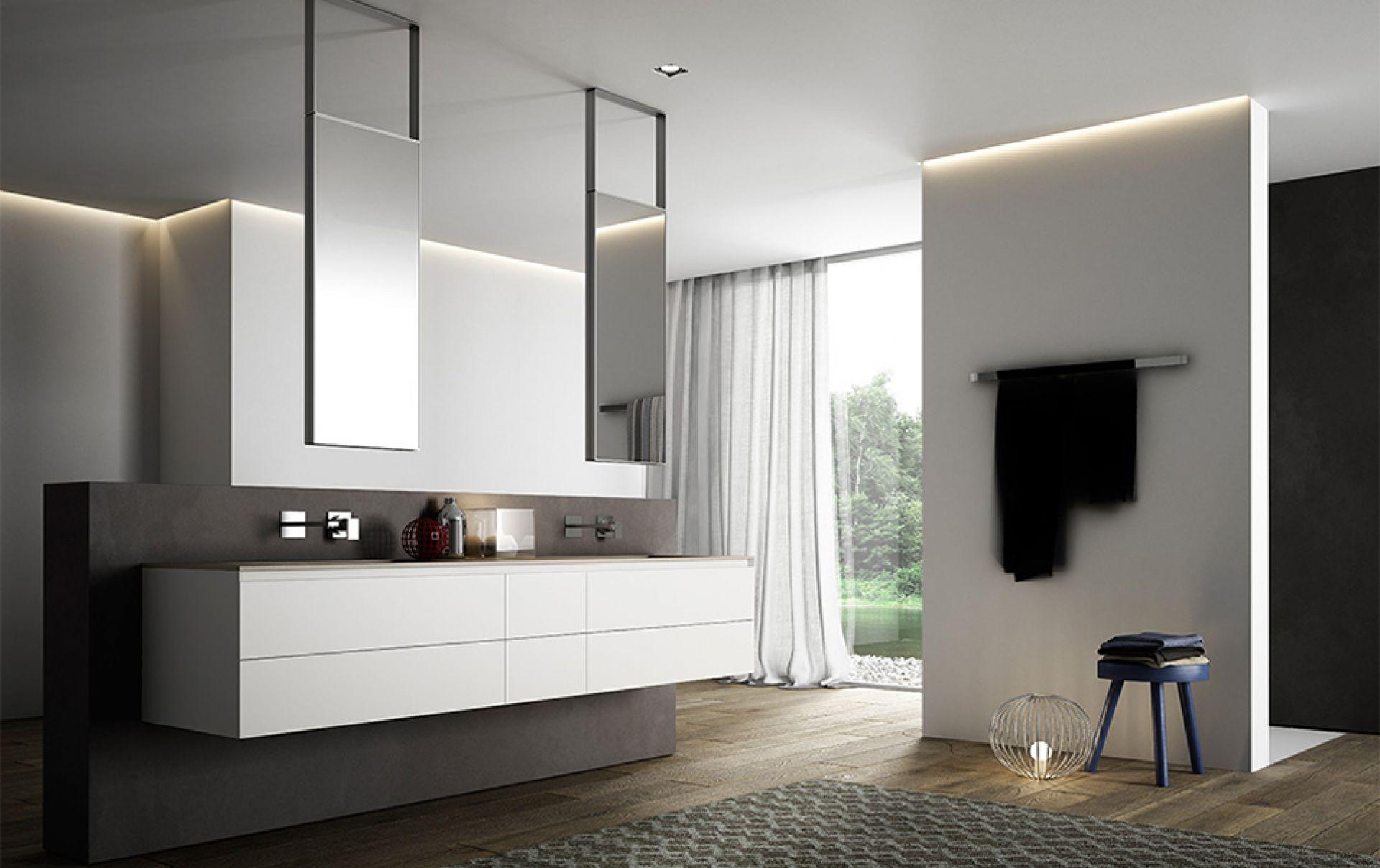 mobili bagno bergamo | abc interni - Arredo Bagno A Bergamo