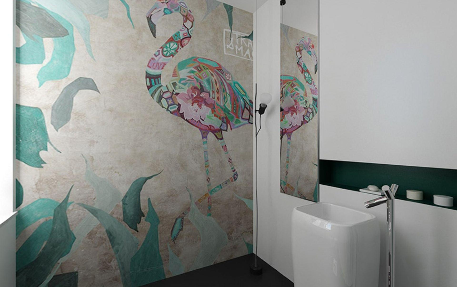 Progettazione bagno Bergamo  ABC Interni